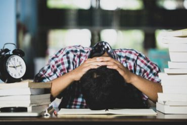 Ryan International School Blog - How to deal with stress and anxiety during exams?