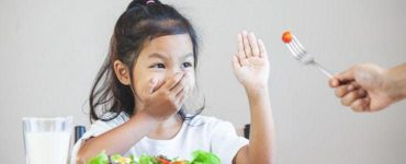 Ryan International School Blog - How to ensure your child has an early start to healthy life by Nutritionist Priya Karkera