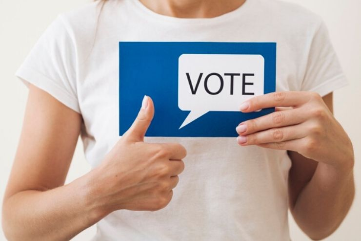 Ryan International School Blog - How to get your children actively involved in elections?