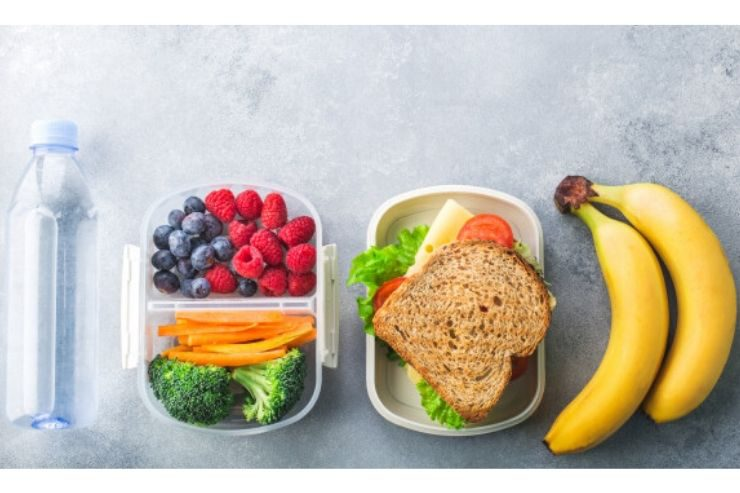 Ryan International School Blog - Healthy Eating for Children and Parents by Celebrity Nutritionist- Pooja Makhija