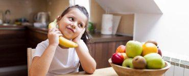 Ryan International School Blog - Healthy Swaps for Children by Nutritionist Shikha Gala