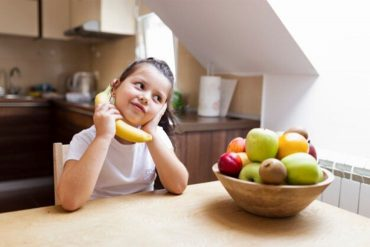 Ryan International School Blog - Healthy Swaps for Children by Nutritionist Shikha Gala