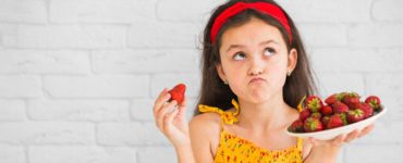 Ryan International School Blog - Mom's Frequently asked Questions about Children Nutrition