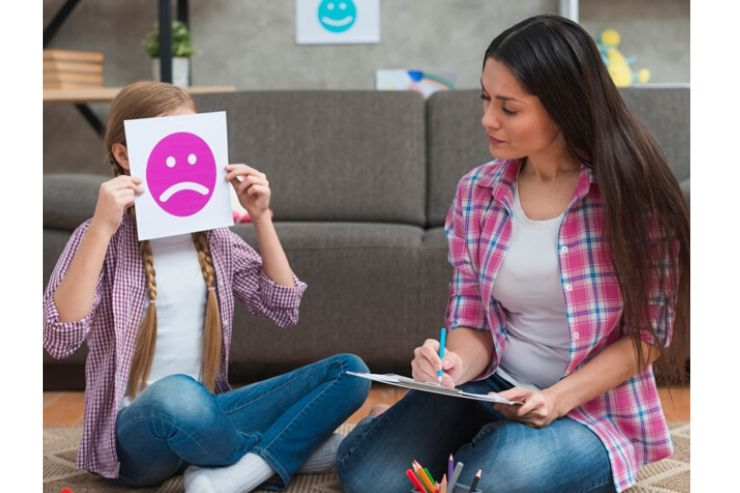 Ryan International School Blog - How can a parent help a child to deal with psychological disorders?