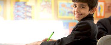 Ryan International School Exams Campaign