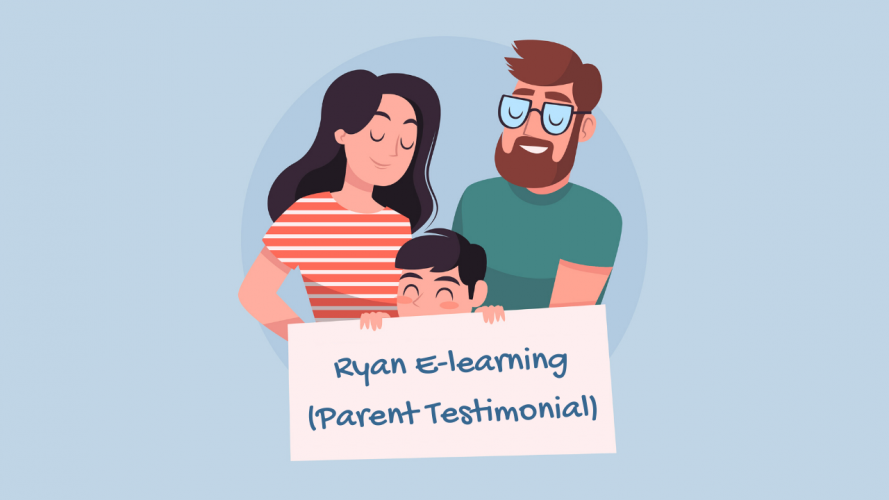 Ryan E-learning - Testimonials and Behind the scenes