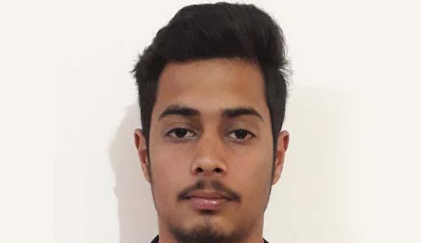 Zannbaaz Singh
