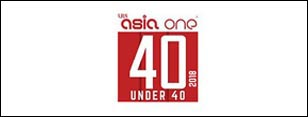 Aisa One 40 Under 40 /most Influential Leaders 2019-20