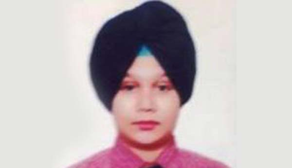 Harshveer Singh - Ryan International School, Patiala Phase 2 - Ryan Group