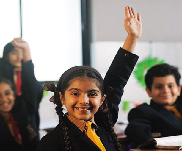 Where education meets holistic growth - Ryan International School, Jamalpur - Ryan Group