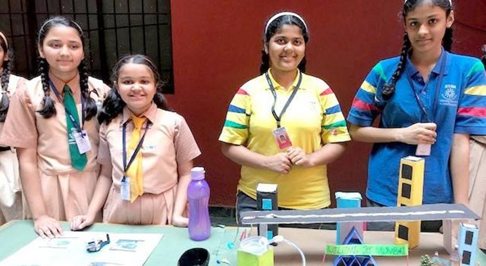 National Science Day Exhibitions