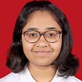 Ms. Prekshaa Rungta - Ryan International School, Goregaon East