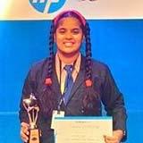 Ms. Anushka Gupta - Ryan International School, Goregaon East