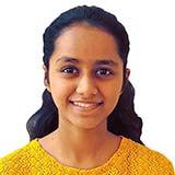Ms. Laxmi Sharma - Ryan International School, Goregaon East