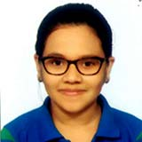 Ms. Reema Nayak - Ryan International School, Goregaon East