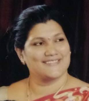 About Principal - Ms. Dorothy Joseph - Ryan International School, Goregaon East