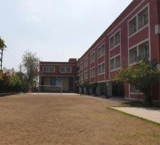 Ryan International School, MPHP Colony - Bhopal, CBSE