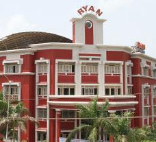 Ryan International School, Dumas - Surat, CBSE
