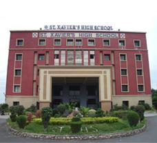 Xaviers High School, Hiwri Nagar - Nagpur, CBSE