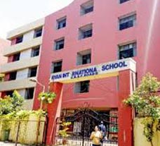 Ryan International School, Kandivali East - Mumbai, CBSE