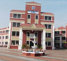 Ryan International School, Kunnukara - Cochin, CBSE