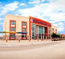 Ryan International School, Masdar - UAE, CBSE