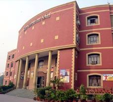 Ryan International School, Mayur Vihar - Delhi, CBSE