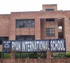 Ryan International School, Rohini Sector 11 H3 - Delhi, CBSE