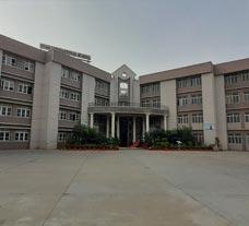 Ryan International School, Sector 21 B - Faridabad, CBSE