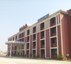 Ryan International School, Shanti Nagar - Jabalpur, CBSE