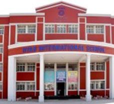 Ryan International School, Masma Village - Surat, CBSE