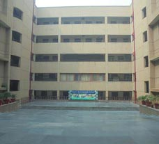 Ryan Shalom Montessori, Sector 40 - Gurgaon, CBSE