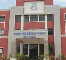 Ryan International School, Goverdhan Vilas - Udaipur, CBSE