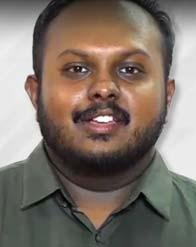 Chirag Janardhana - Ryan Group