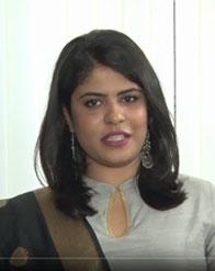 Rakshita Misra - Ryan Group