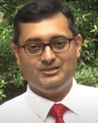 Dr.Sabyasachi Sengupta - Ryan Group