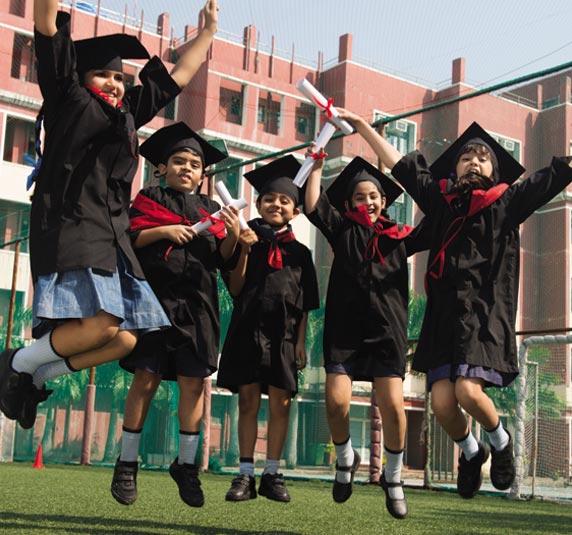 School Timings - Ryan International School, Patiala Phase 2 - Ryan Group