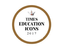 Top School – National Curriculum, (ICSE) awarded by Times Education Icons - Ryan International School, Goregaon East