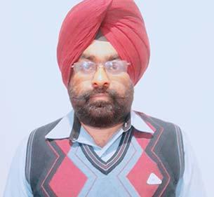Gagandeep Singh - Ryan International School, Patiala Phase 2 - Ryan Group