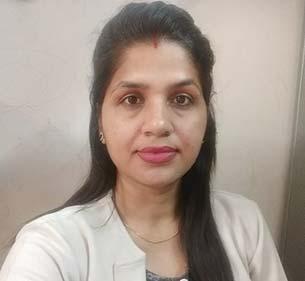 Komal Malhotra (Mother of Akshit Malhotra, Class – Montessori III & Bhavya Malhotra, Class-III) - Ryan International School, Jamalpur - Ryan Group