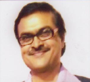 Mr.Bibhuti Bhushan Jha - Ryan International School Bannerghatta - Ryan Group