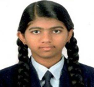 Ms.D Seetha Maha Lakshmi - Ryan International School Bannerghatta - Ryan Group