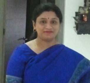 Ms. Ragini Bhargava - Ryan International School, Goregaon East