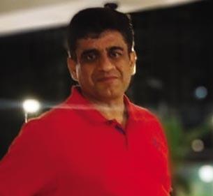 Mr. Gautam Khanna - Ryan Group