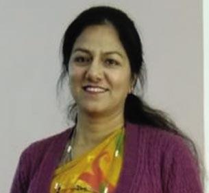 Ms. Poonam Kharbanda - Ryan Group